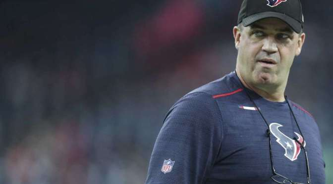 You Can't Blame It All On Bill O'Brien
