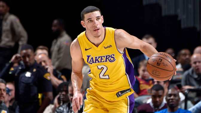 Why Lonzo Ball is the most underrated player in the NBA