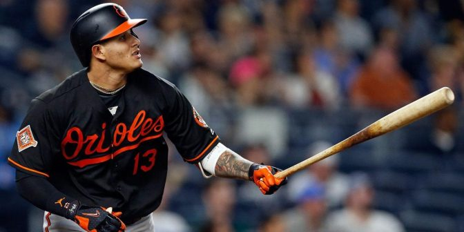 What does a Manny Machado trade mean for the struggling Cubs?